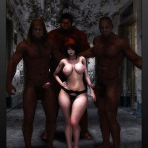 3d prison ladies ch 4 5 6 7 (96/103)