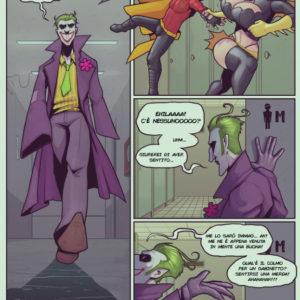 batman robin e batgirl  (20/25)