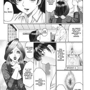 Il bellissimo culo di mamma Hentai ita (13/95)