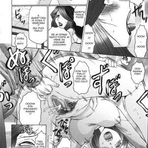 Il bellissimo culo di mamma Hentai ita (39/95)