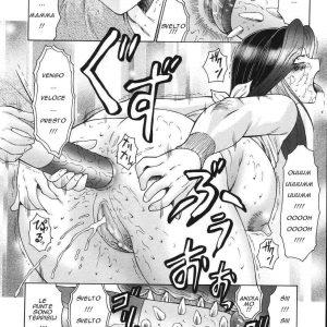 Il bellissimo culo di mamma Hentai ita (53/95)