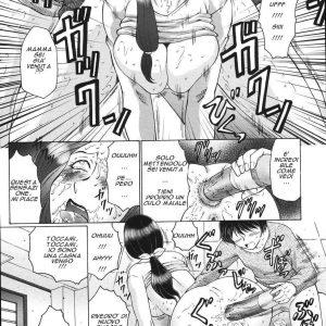 Il bellissimo culo di mamma Hentai ita (54/95)