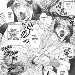 Il bellissimo culo di mamma Hentai ita (57/95)