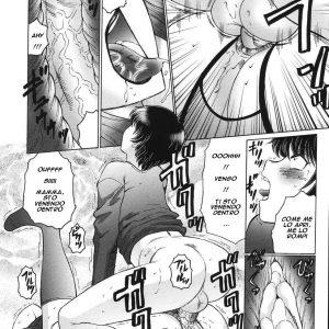 Il bellissimo culo di mamma Hentai ita (71/95)