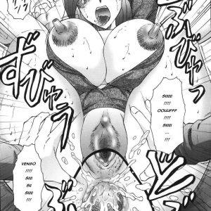 Il bellissimo culo di mamma Hentai ita (72/95)