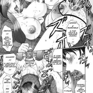 Il bellissimo culo di mamma Hentai ita (74/95)