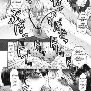 Il bellissimo culo di mamma Hentai ita (75/95)
