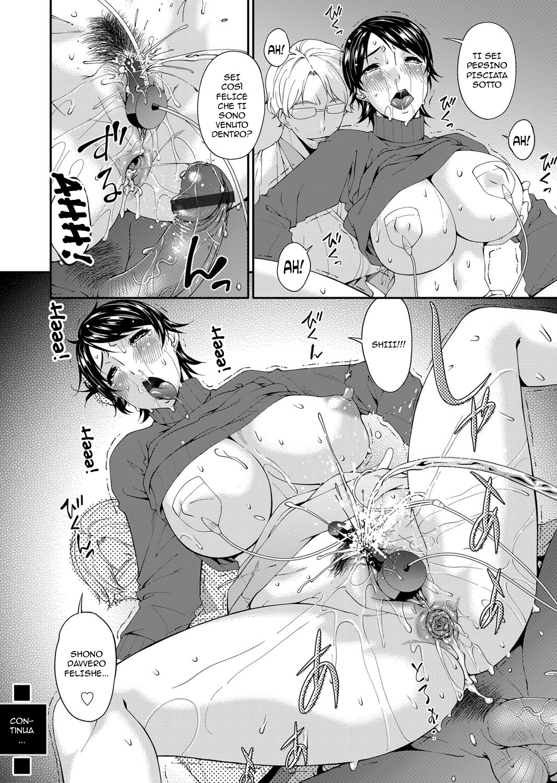 squirt slave crazy figa fradicia hentai ita
