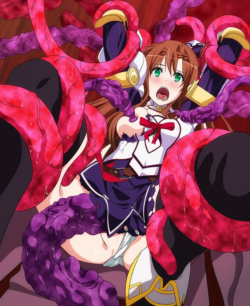 venus blood brave sub ita hentai 1 venus blood brave subbed italiano OVA 2