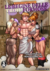 full color comics hentai porno italiano incesto con mamma e sorella e un grosso cazzo nel culo