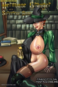 harry potter porno xxx italiano hermione succia con le sue belle tette fa venire cazzi giganti la mc granitt si scopa le sue alunne preferite e regala punti a grifondoro