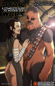 star wars hentai porno principessa lela schiava xxx fumetto italiano star wars xxx sexy wookie hentai scopa brutalmente principessa xxx