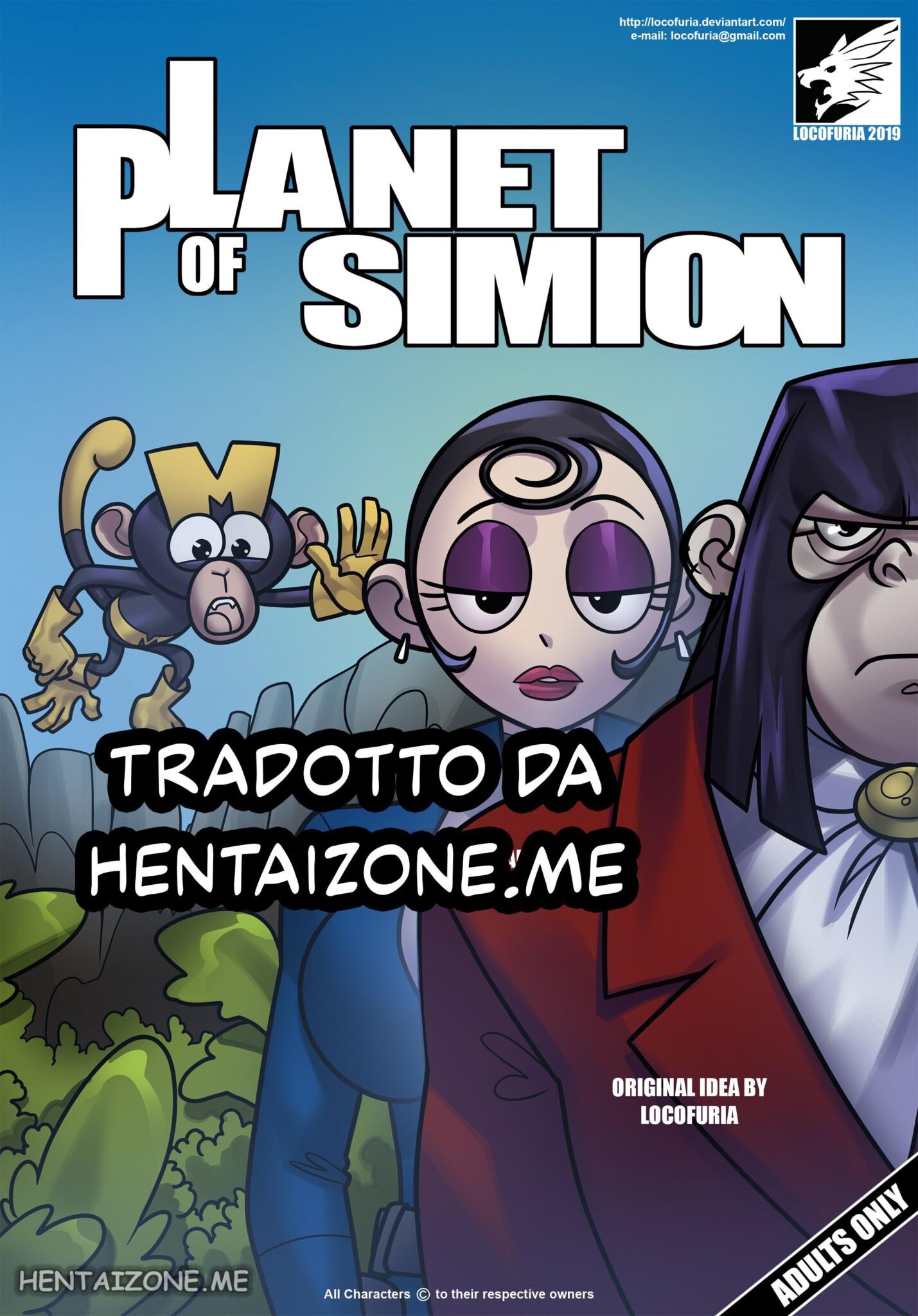 L'attacco di Simon