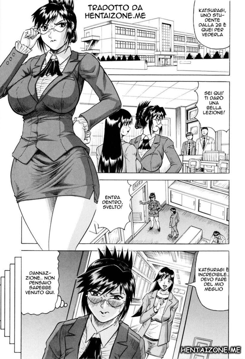 maestra porno huge tits