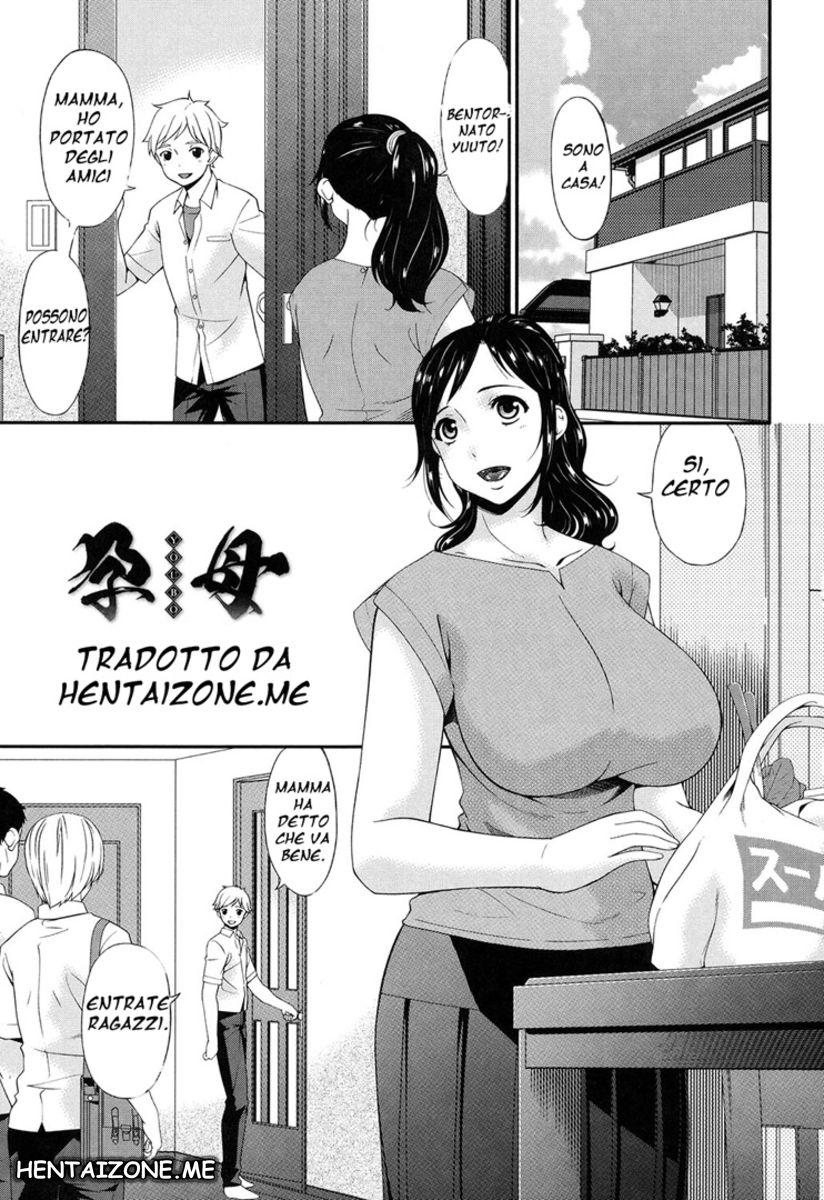 milf big tits porno hentai fumetto xxx