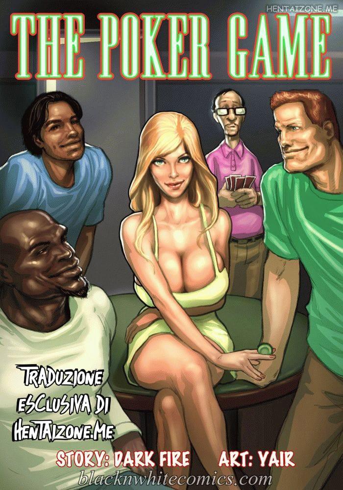 Tettona bionda scopa in una gang bang tradendoil marito ma in fondo che voleva fare quel povero cazzettos figato con una stangna come quella