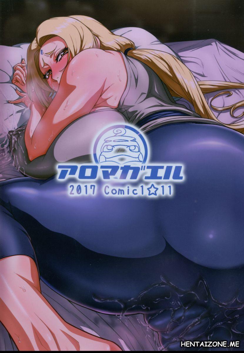 tsunade hentai porno
