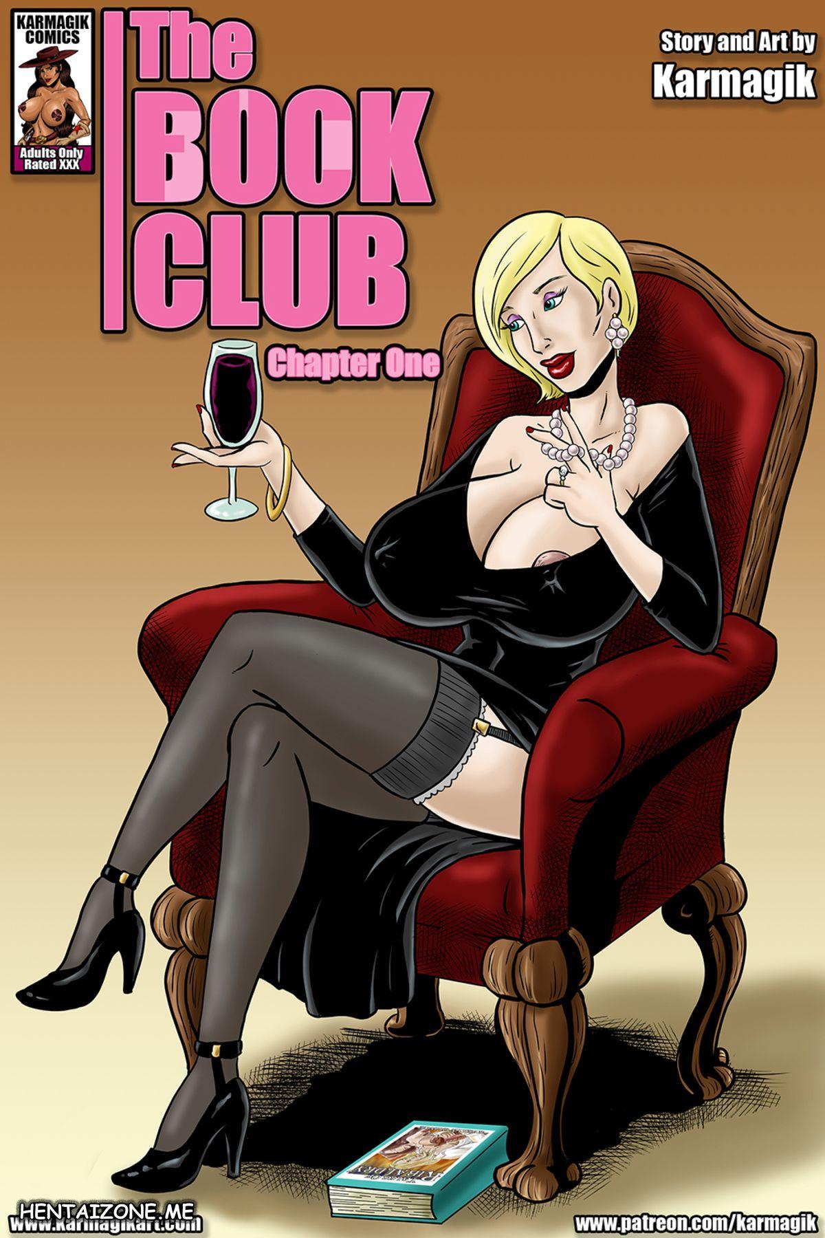 Il club del libro Ch.1