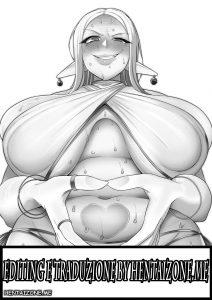 elfa milf tettona succhia cazzo gigante hentai