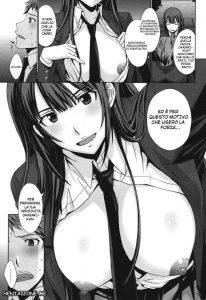 ragazze con tette enormi la da a tutta la scuola hentai ita