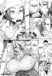 hentai milf succhia cazzo ita