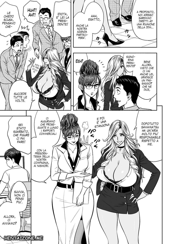 big tits orgy girl hentai ita