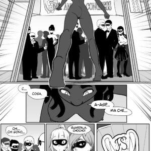 Il palazzo del fetish Ch.3 (18/18)
