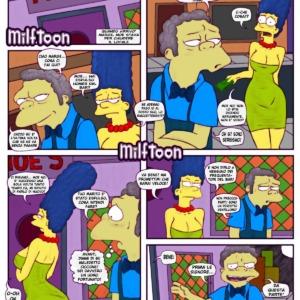Simpson Porno - Mi fai schifo (3/10)